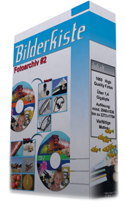 Bilderkiste Foto-DVD Volume 2
