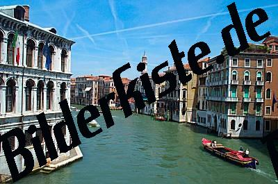 Canale Grande a Venezia