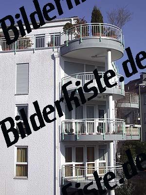 Haus Balkone
