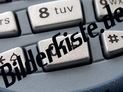 Handytastatur 0