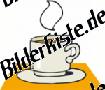 Bilderkiste.de - Lizenzfreie Cliparts: Kaffee - Seite 1 / 1