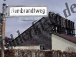 Bilder zum Thema rembrandt anzeigen