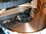 CD im Laufwerk