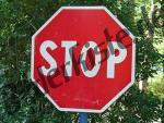 Bilder zum Thema stoppschilder anzeigen