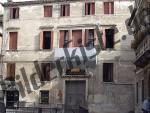 Altes Haus in Italien
