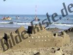 Sandbau Dampfer