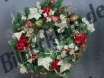 Bilder zum Thema weihnachtskränze anzeigen