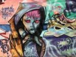 Bimbo grafiti