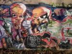 Graffiti Charakter