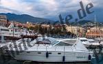 Yacht Luxus-Yacht