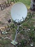Bilder zum Thema parabole satellitare anzeigen