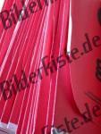 Mappen pink