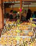 Mirabellen am Markt