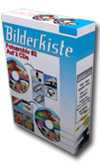 Bilderkiste Foto-DVD Vol1
