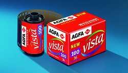AGFA Vista